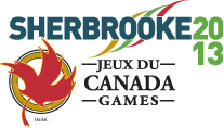 Offical site of Canada games